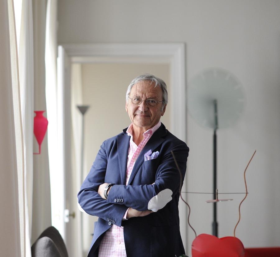 Jean-Marie HUBERT Art et technologies